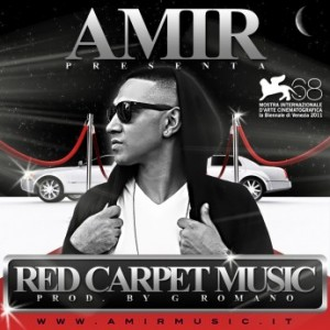 Amir: Red Carpet Music