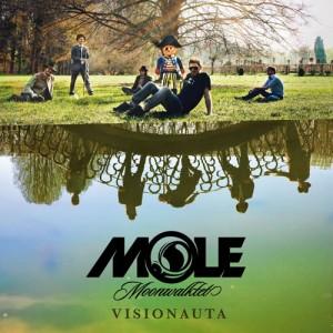 "ReddArmy presenta Mole ""Visionauta"""