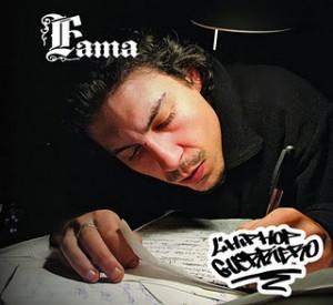 """Fama, """"L'hip hop guerriero"""""""