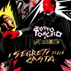 Sottotorchio & Dj Argento, new ep!