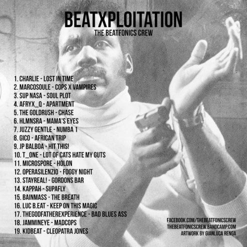 Retro Cover Vol. 7 Beatxploitation