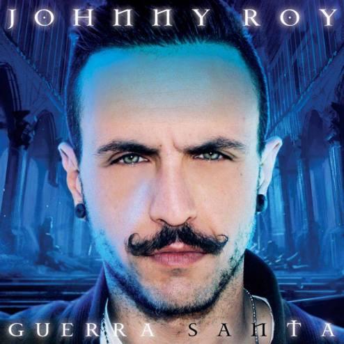 Cover Johnny Roy - Guerrasanta